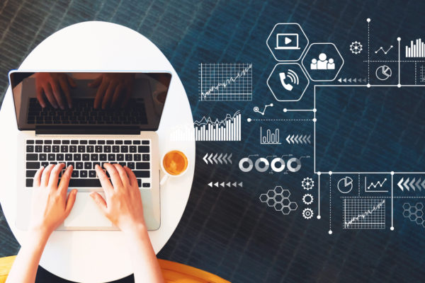 How technology lead your business easier