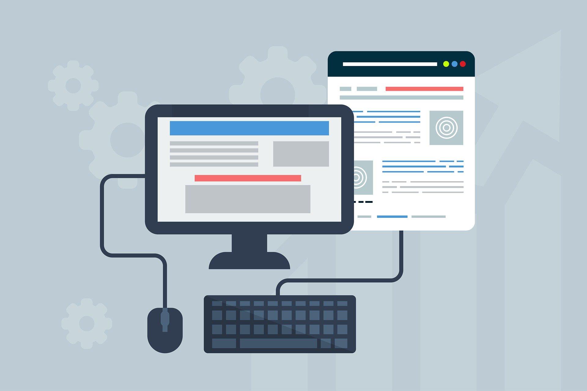 Latest Website Designing Trends