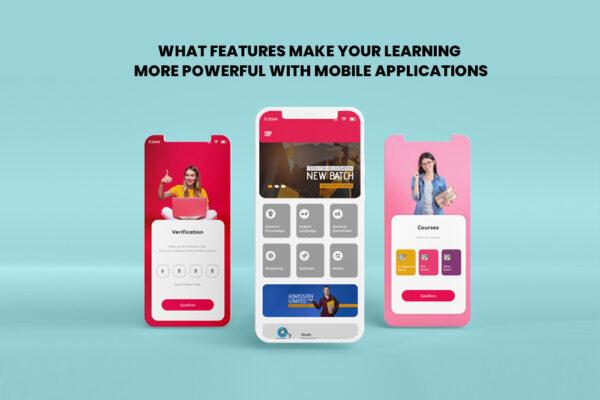 LMS Mobile Apps Development Company
