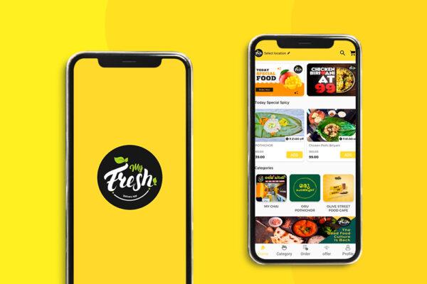 Multi Vendor Mobile Apps Development Company