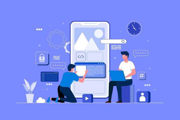 Customized Mobile Apps Development Company