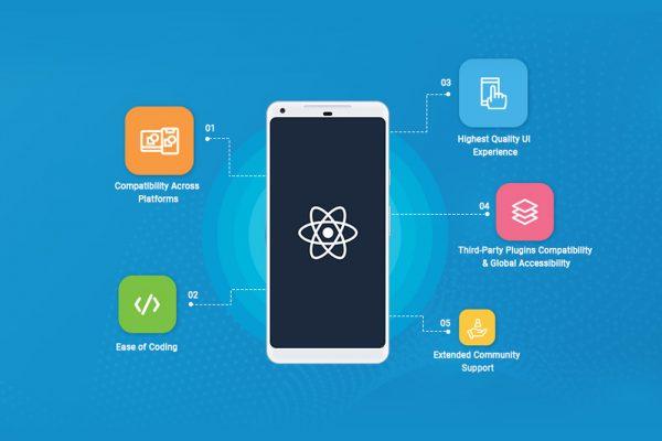 Ecommerce Hybrid App Development