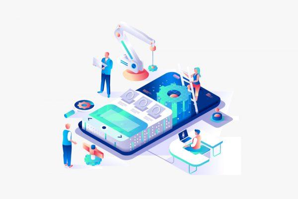 Leads Management Mobile Apps Development